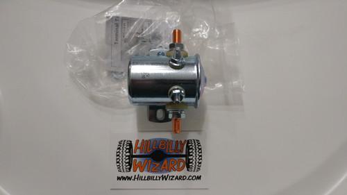 cucv glow plug solenoid