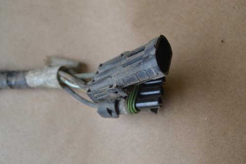 CUCV Trailer Plug, Used