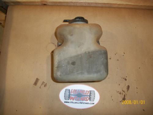 CUCV Washer bottle
