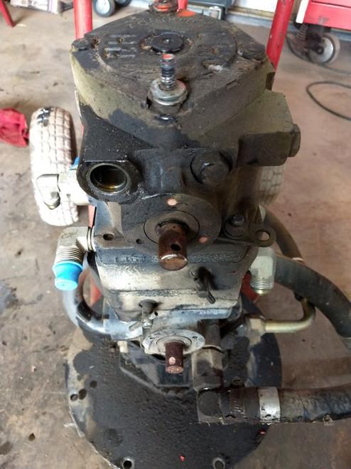 drivetrain parts
