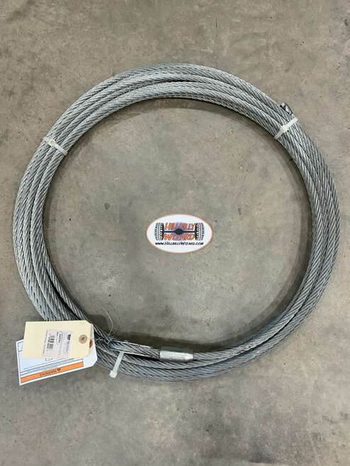 WARN Winch Cable