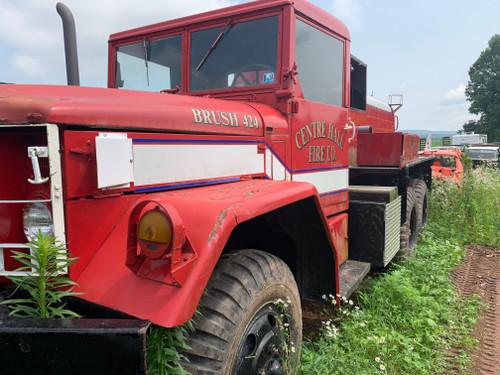M35A2 Tanker