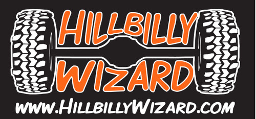 Hillbilly Wizard T-shirt