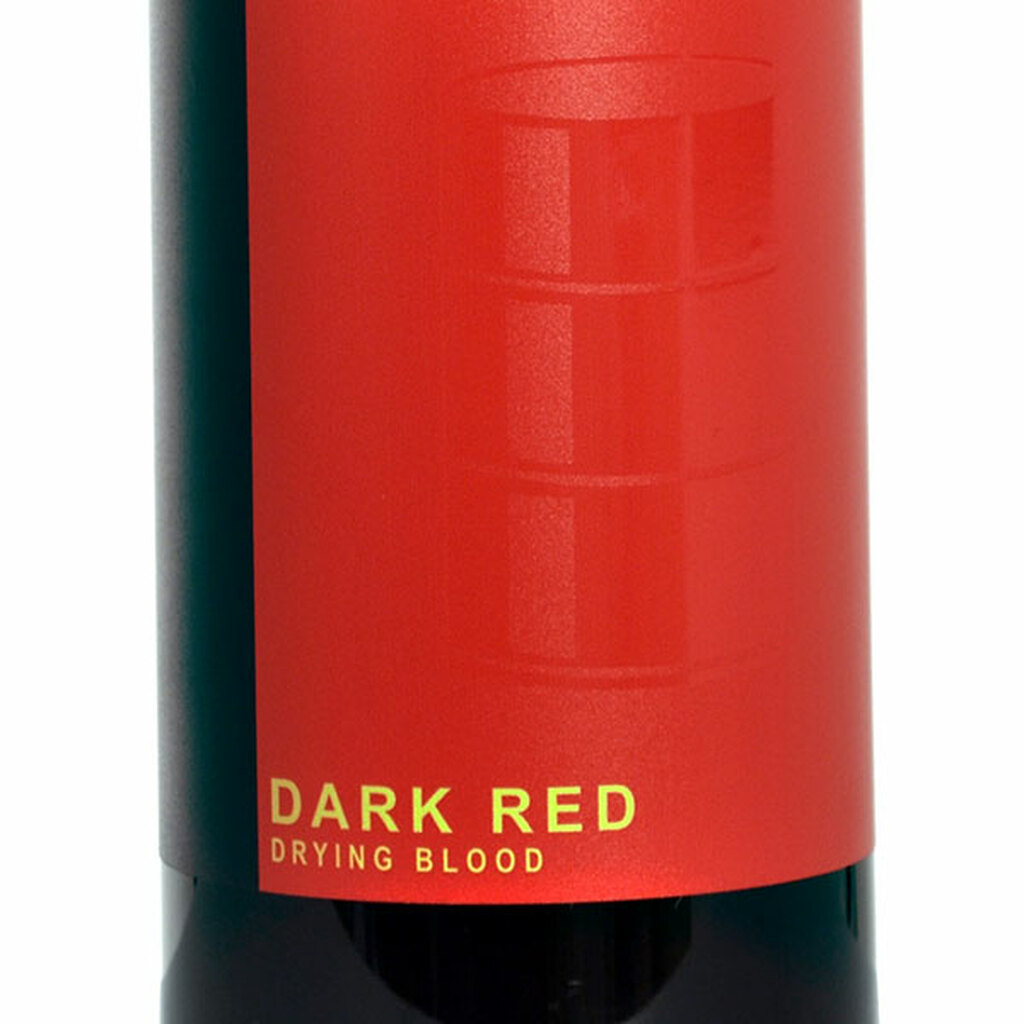 Dark Red - Drying Blood