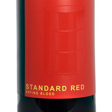 Standard Red - Drying Blood
