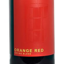 Orange Red - Drying Blood
