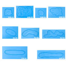 Tin Molds - Limited Stock (New Designs)