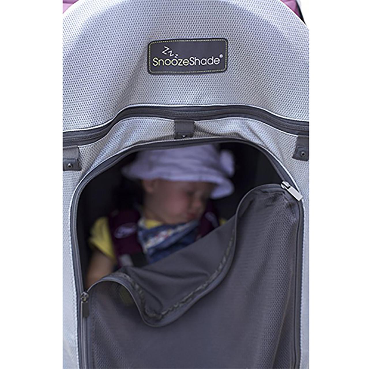 SnoozeShade Original UV-Schutz f/ür Kinderwagen