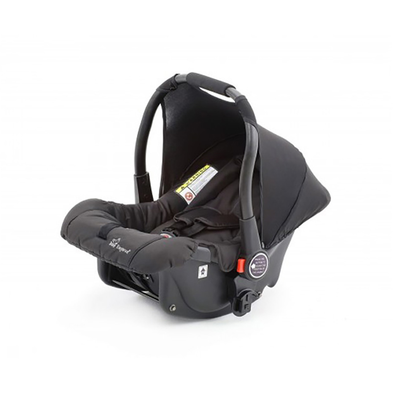 Infant Carrier Seat >> Baby Elegance Venti Group 0 Car Seat