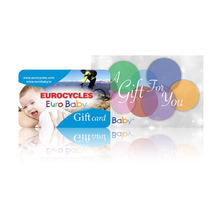 Eurobaby gift cards