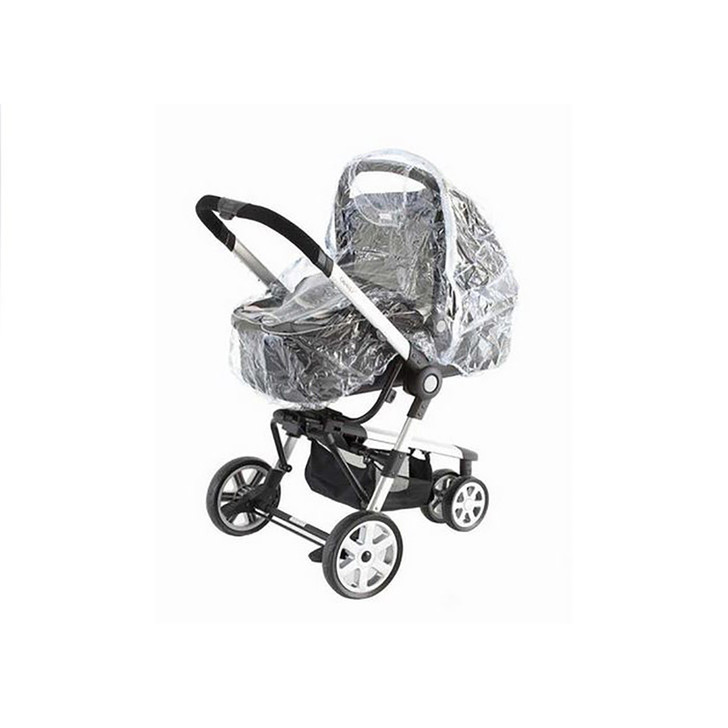 Baby Elegance Carry Cot Raincover