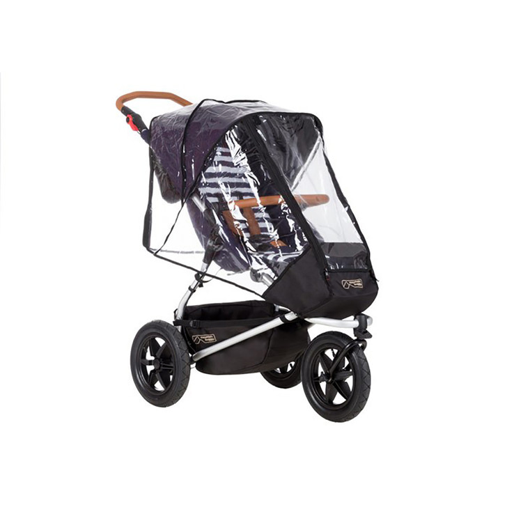 Mountain Buggy Urban Jungle Luxury Storm Cover