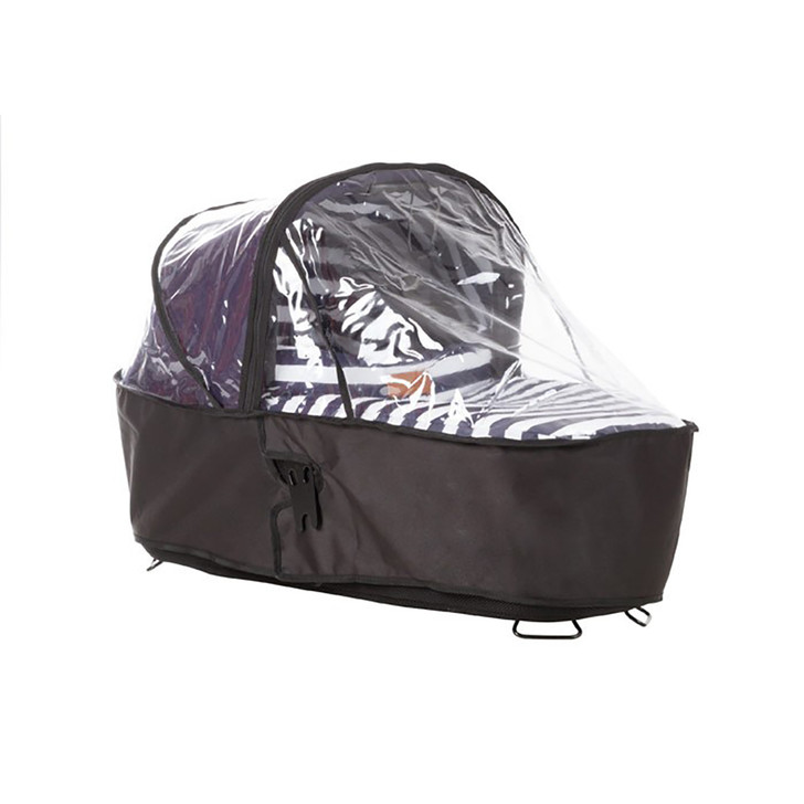 Mountain Buggy Carrycot Plus Luxury Storm Cover