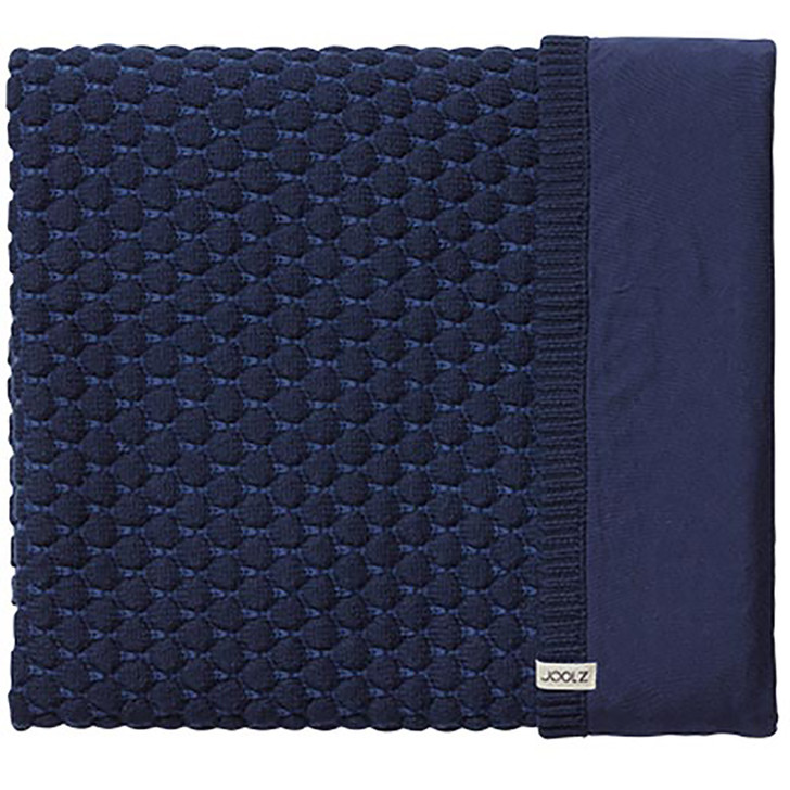 Joolz Blanket - Blue