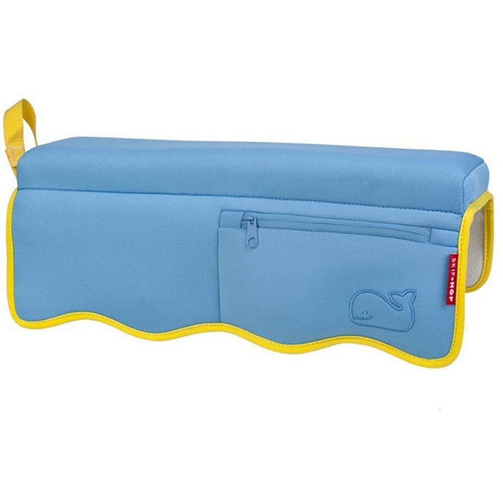 Skip*Hop Moby Bathtub Elbow Rest - Blue