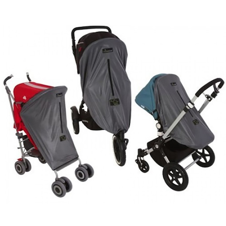 Snooze Shade Sleep Shade for Strollers