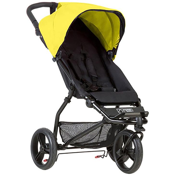 Mountain Buggy Mini Pushchair - Cyber