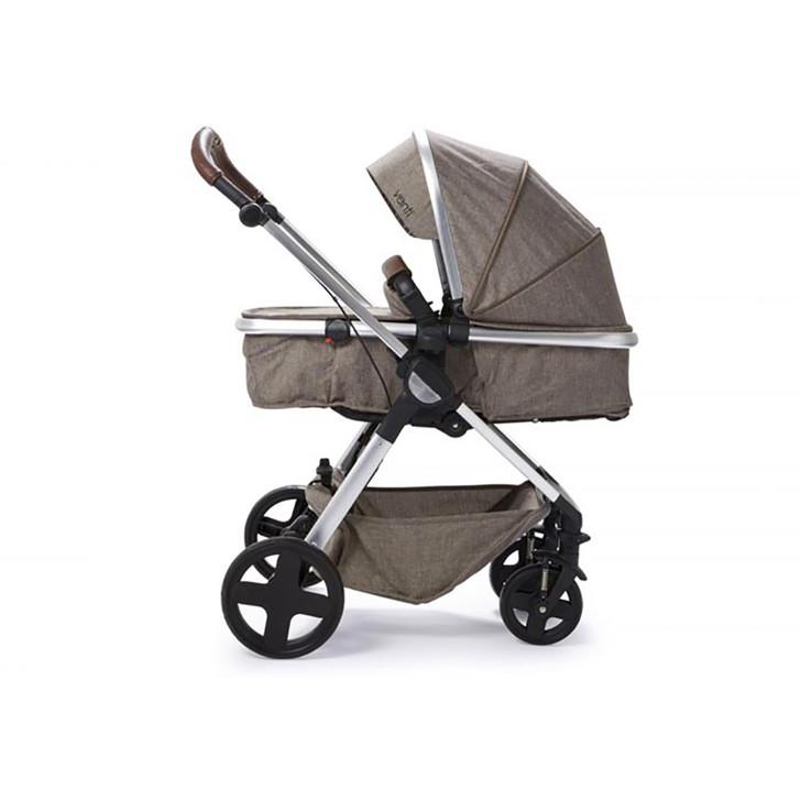 Baby Elegance Venti 2 In 1 Pushchair - Coffee
