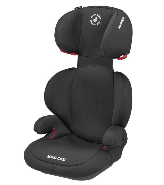 Maxi Cosi Rodi SPS+ Group 2/3 Car Seat - Basic Black