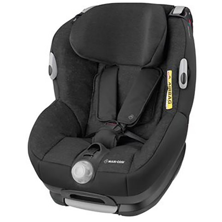 Maxi Cosi Opal Group Car Seat 2018 - Nomad Black
