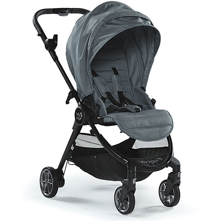 Baby Jogger City Tour Lux- Slate