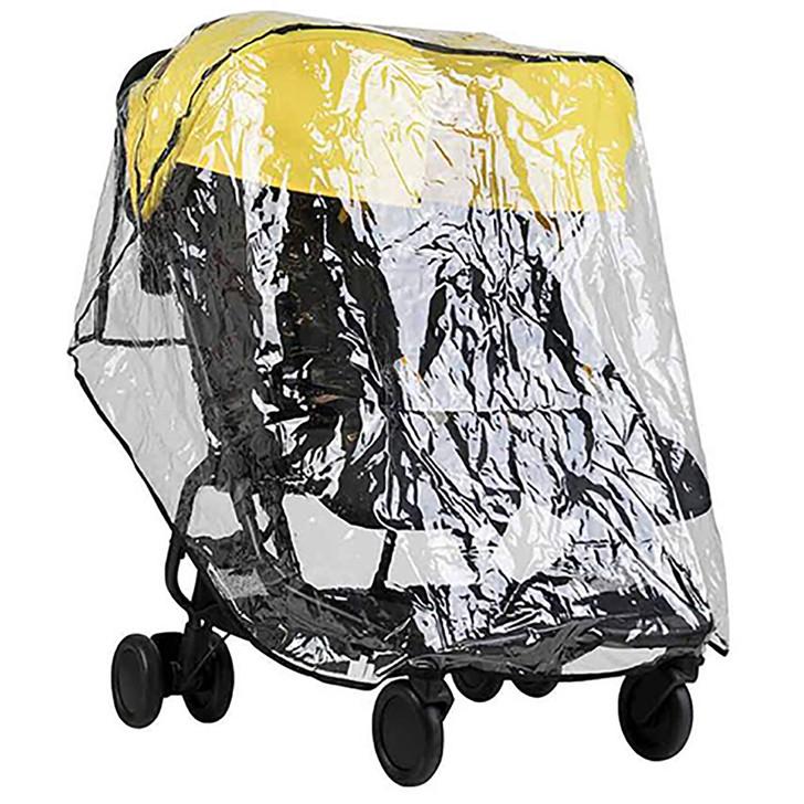 Mountain Buggy Nano Duo Rain Cover