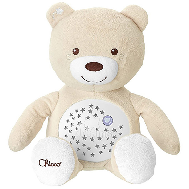 Chicco Baby Bear - Neutral