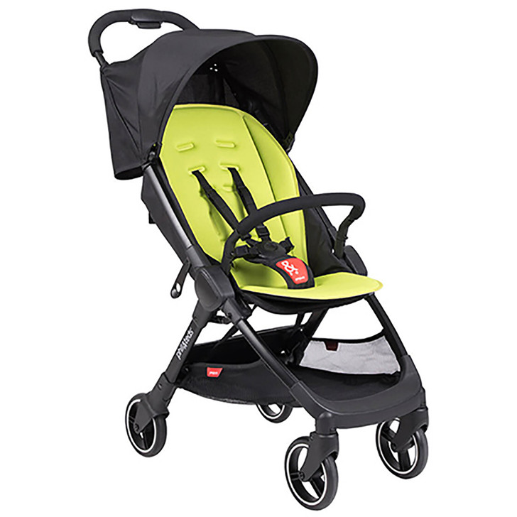 Phil & Teds Go compact Buggy- Apple
