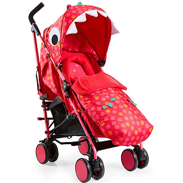 Cosatto Supa Stroller - Miss Dinomite