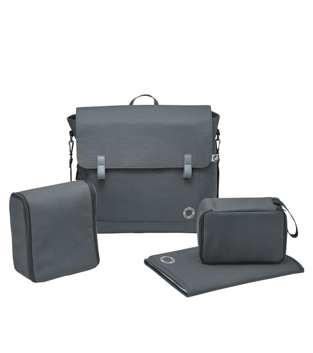 Maxi Cosi Modern Changing Bag - Essential Graphite