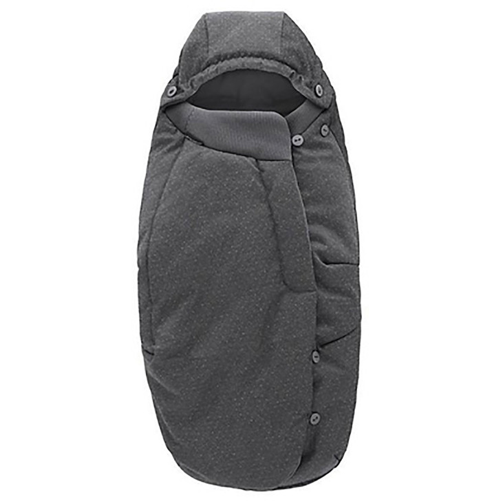 Maxi Cosi General Footmuff - Sparkling Grey