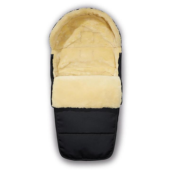 Joolz Polar Footmuff - Black