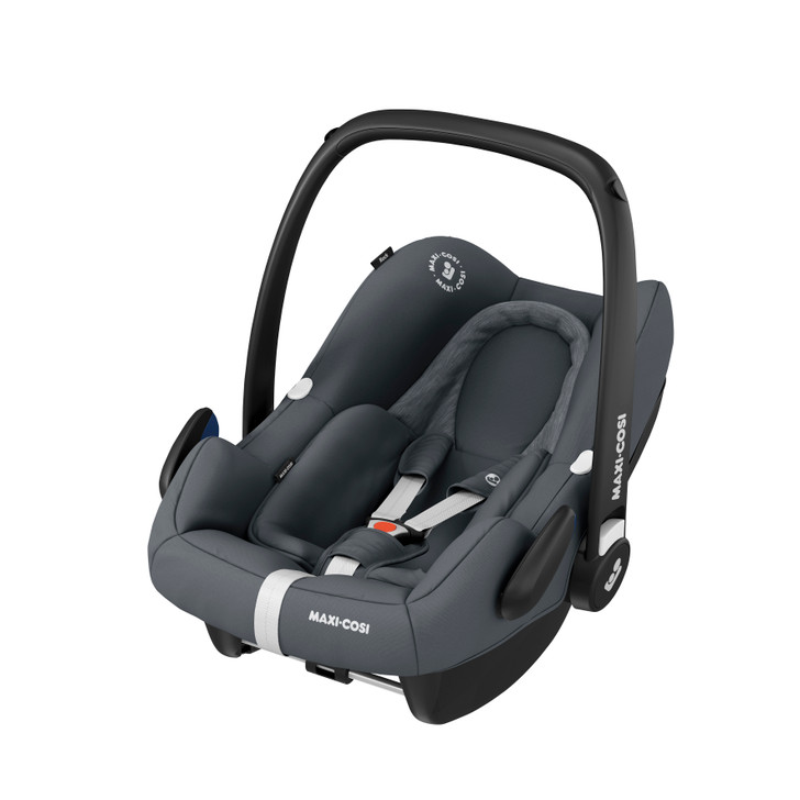 Maxi Cosi Rock i-Size Infant Car Seat essential graphite
