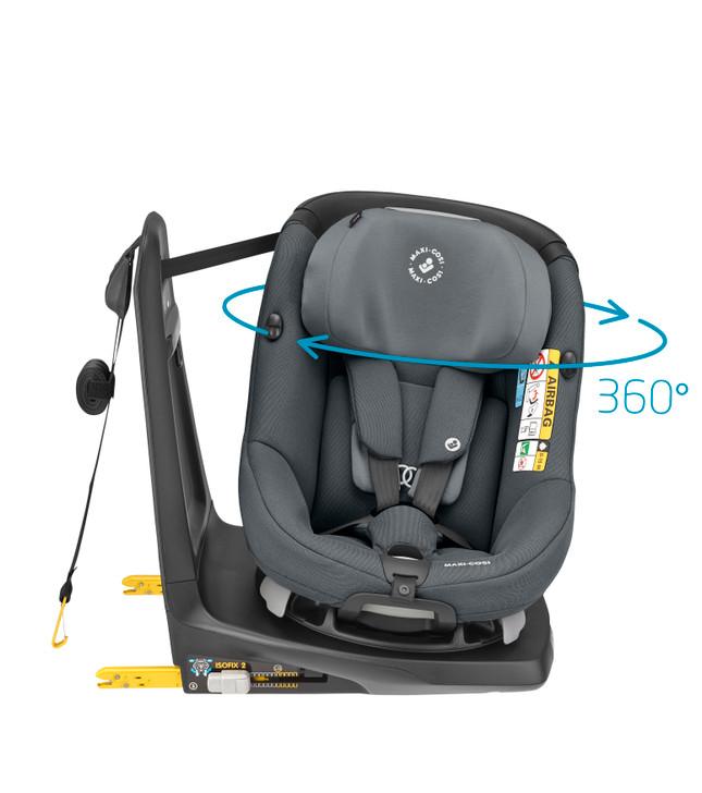 Maxi Cosi Axissfix i-Size Car Seat