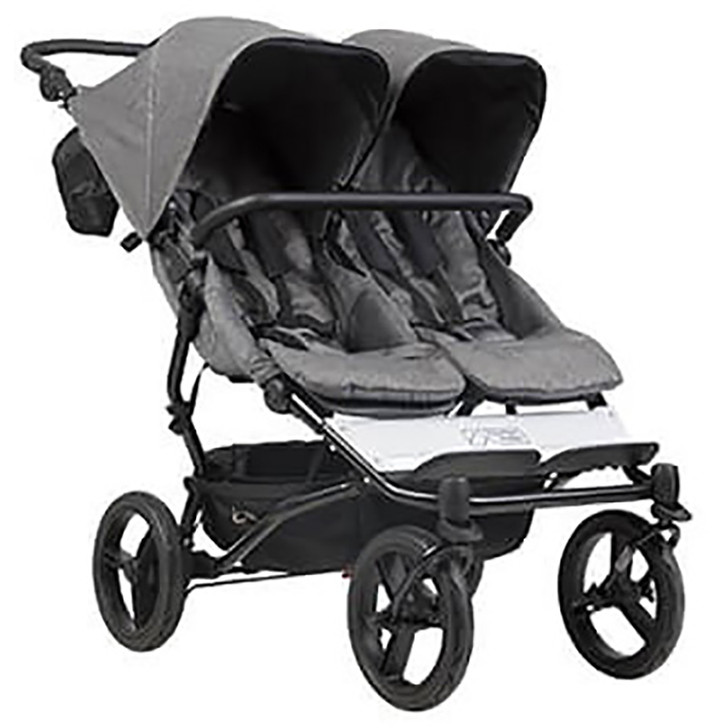Mountain Buggy Duet - Herringbone