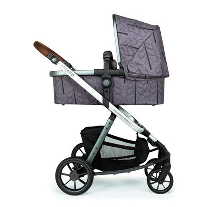 Cosatto Giggle Quad Pram and Pushchair - Fika Forest