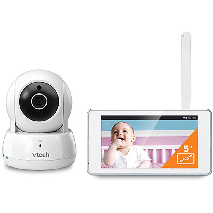 Vtech Safe & Sound Wifi Video & Audio Baby Monitor