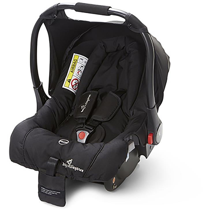 Baby Elegance Cupla Car Seat