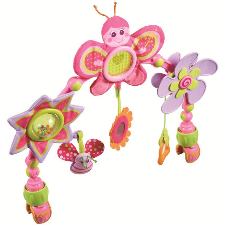 Tiny Love - Butterfly Stroll Tiny Princess
