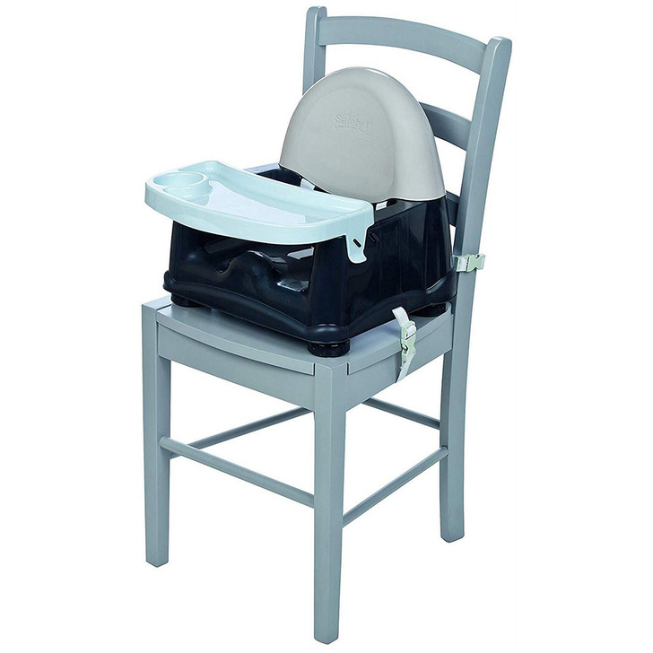Safety 1st - Easy Care Swing Tray Booster Seat