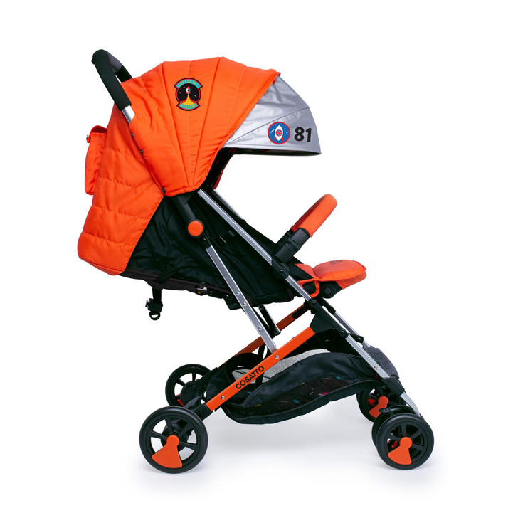 Cosatto Woosh 2 Compact Stroller - Spaceman