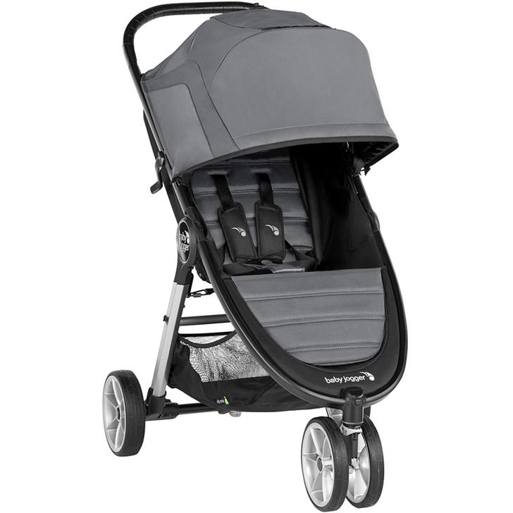 City Mini 2 Stroller - Slate