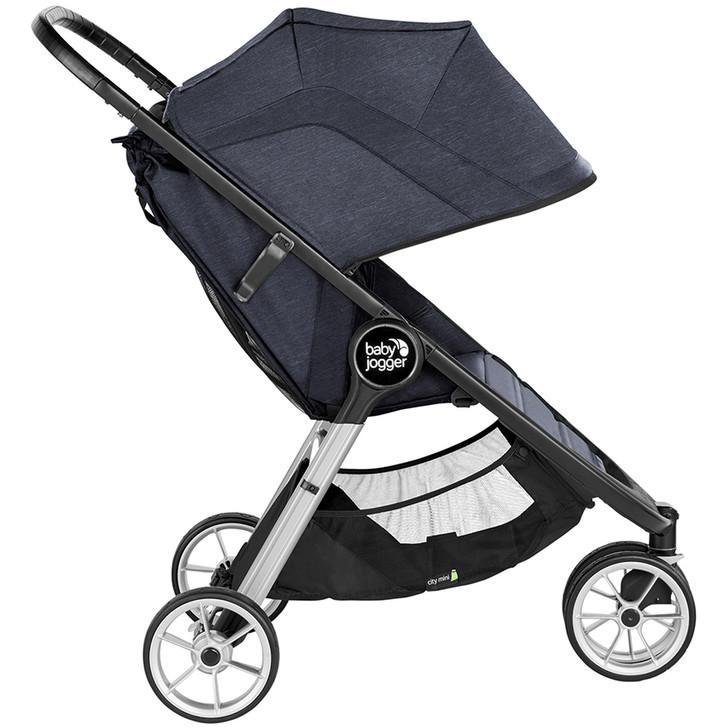 City Mini 2 Stroller - Carbon