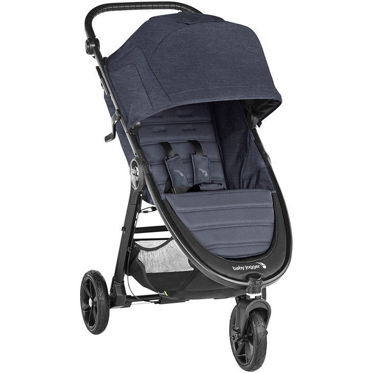 City Mini GT 2 Stroller - Carbon