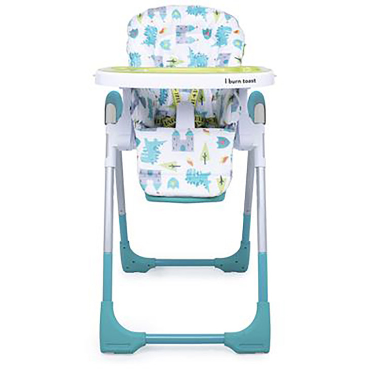 Cosatto Noodle 0+ Baby Highchair - Dragon Kingdom