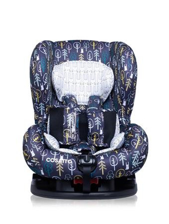 Cosatto Moova 2 Group 1 Car Seat - Hop To It