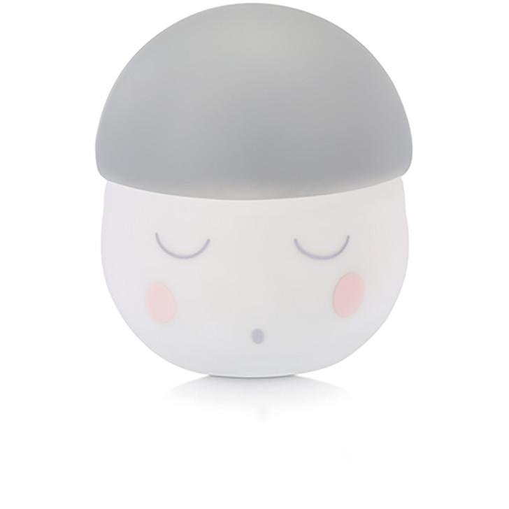 Babymoov Squeezy Night Light - Grey