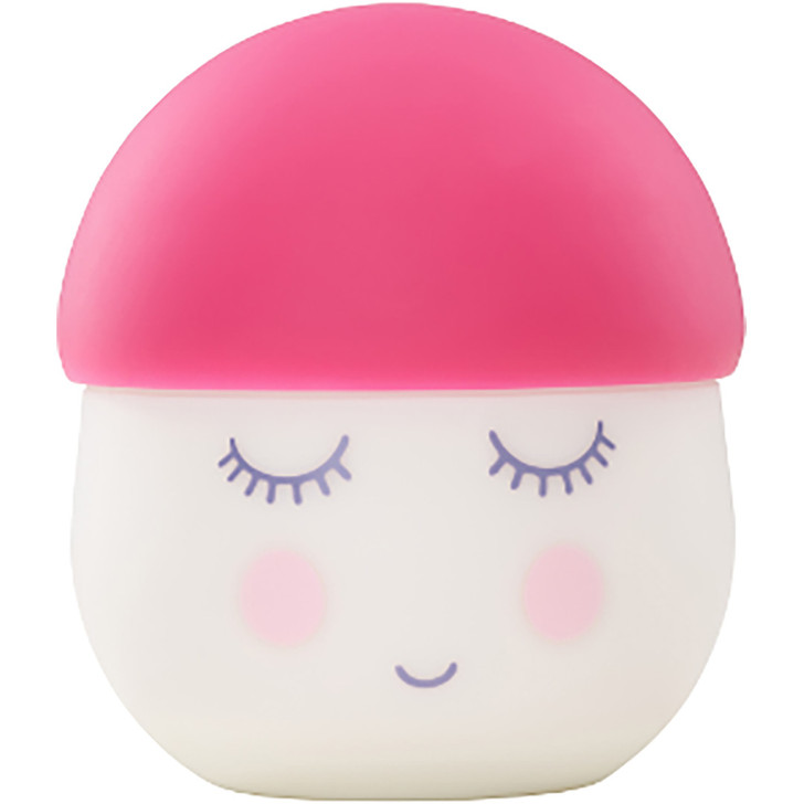 Babymoov Squeezy Night Light - Pink