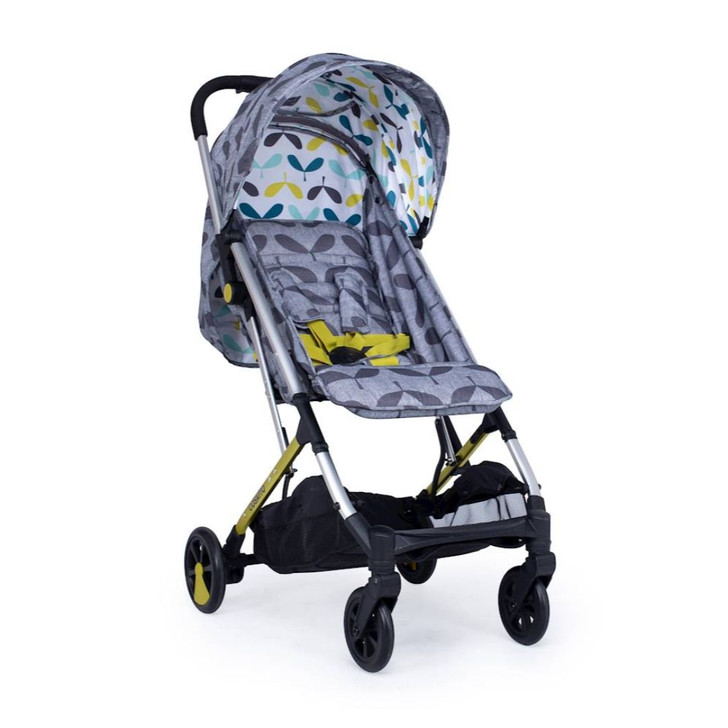 Cosatto Yay compact stroller - Grey