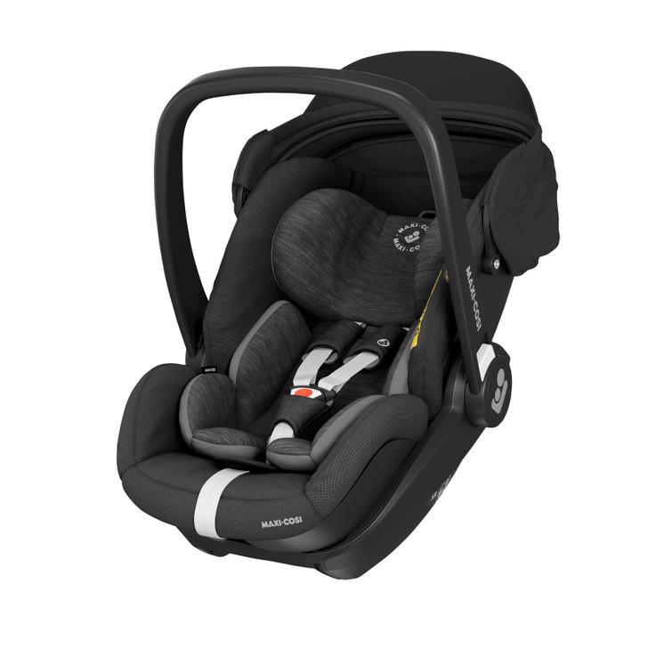 Maxi Cosi Marble Baby Car Seat & Isofix Base